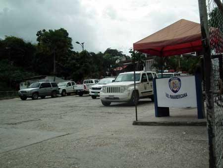 MIRANDA: Familiares denuncian hacinamiento en CDP improvisado en sede de PNB de Los Teques