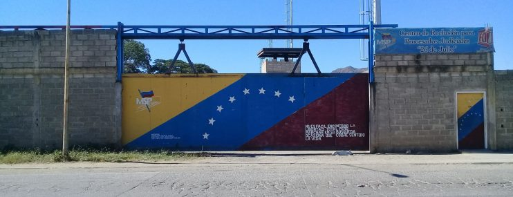 Guárico: cinco reos fueron asesinados en cárcel 26 de Julio, en 2019