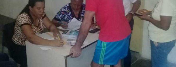 Miranda: Realizan estudio de talla y peso a privados de libertad en el CDP de Ocumare del Tuy
