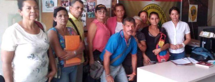 Carabobo: Comité de Víctimas de la tragedia de Policarabobo realiza acciones en búsqueda de justicia