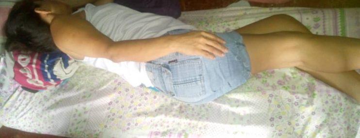 Zulia: Reclusas embarazadas y enfermas suplican atención médica en retén de San Carlos