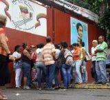 Carabobo: Madre de un recluso de la mínima de Tocuyito dice que a su hijo de dejaron morir