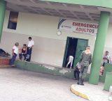 Recluso de La Pica en Monagas es recluido con sospecha de leptospirosis