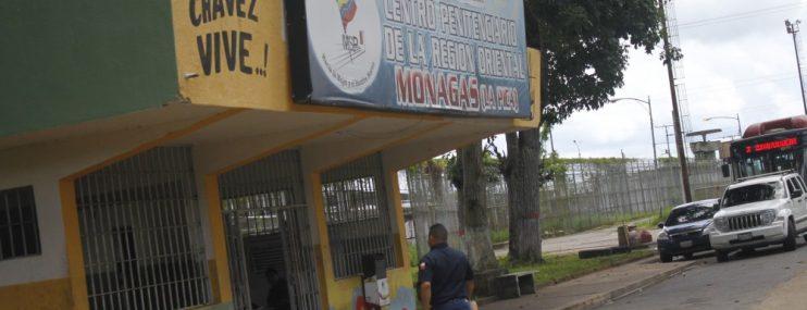 Cárcel La Pica, Monagas: Mataron a un preso con un AR-15