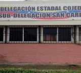 Cojedes: Murió un preso portador de VIH en los calabozos del Cicpc Subdelegación San Carlos