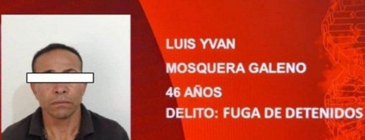 Carabobo: Preso por fuga de detenido un funcionario del albergue de Naguanagua