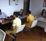 Miranda: Revisan expedientes de 43 privados de libertad en CDP de Santa Lucía