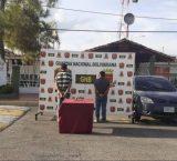 Zulia: Recapturan a dos evadidos de destacamento fronterizo en Colón