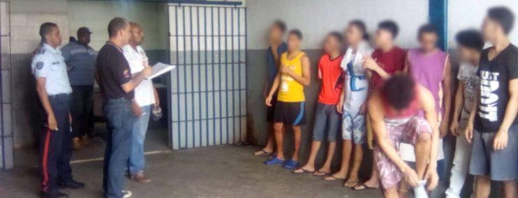 Miranda: otorgan libertad a un recluso durante Plan Cayapa en el Circuito Judicial de Ocumare del Tuy