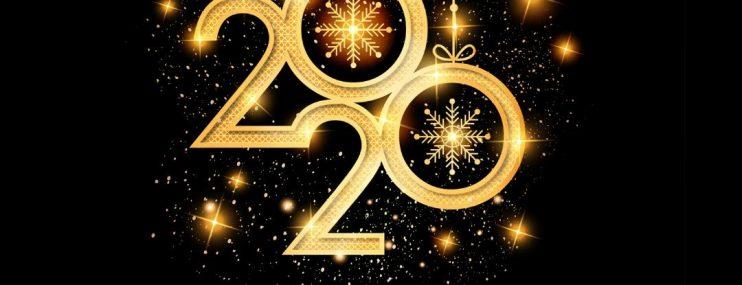 Feliz Navidad y un exitoso 2020