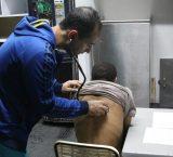 Caracas: Detenidos en Polichacao recibieron atención médica y alimento
