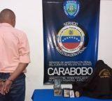 Carabobo: Atraparon a falso director del Centro de Formación para el Hombre Nuevo El Libertador