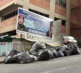 """Caracas: """"Necesitamos que el Plan Cayapa llegue a la Zona 7, allí hay muchos detenidos inocentes"""""""