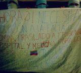 Levantan huelga de hambre en Rodeo III tras anuncio de trasladados a El Dorado