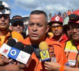 Carabobo: Siete lesionados por inhalación de humo y cuatro por traumatismo en el albergue de Naguanagua
