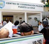 Trasladan a 22 privados de libertad por hacinamiento en Polianzoátegui