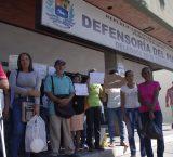 Lara: Piden que 90 presos sean trasladados para que cumplan con sus procesos
