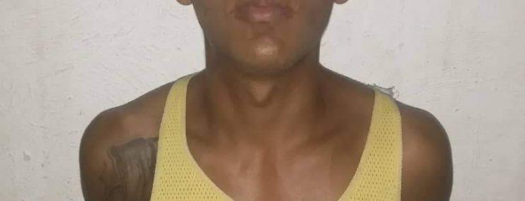 Un recluso se fuga de la Estación policial La Haciendita en Aragua