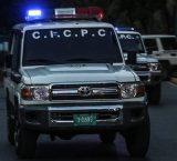 Carabobo: Fugado de la Subdelegación Cicpc Puerto Cabello muere al momento de la recaptura