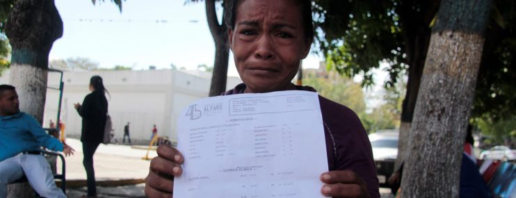 Lara: Familiar de privado de libertad fallecido denuncia tardía atención médica
