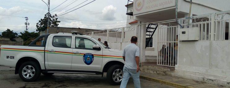 Lara: Cuatro detenidos al intentar ingresar sustancias prohibidas a calabozos