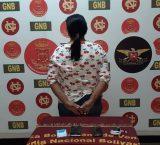 Zulia: Le ofreció 300 dólares a un militar para ingresar dos celulares a los calabozos del CONAS
