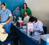 Carabobo: Realizaron jornada de salud a presos de la estación policial de Policarabobo en Naguanagua
