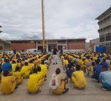 Lara: Inician huelga en cárcel Fénix por suspensión de visita