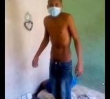Anzoátegui: privado  con tuberculosis y desnutrición pide atención médica inmediata