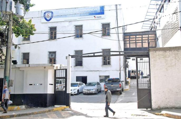 Cicpc halla asesinado a detenido fugado de Polimiranda