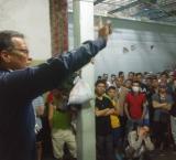 Para prevenir el Coronavirus suspendidas visitas en Centros de Detención Preventiva del estado Mérida