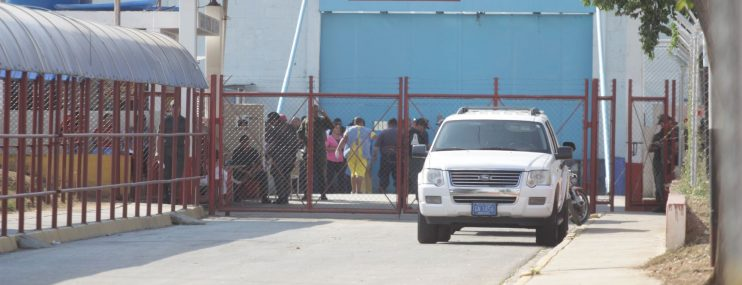 Lara: En tres días fallecen dos privados de libertad de centros penitenciarios