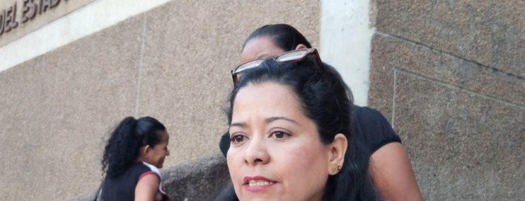 Carabobo: Exhumación urgente de nueve cadáveres piden familiares de las víctimas de Policarabobo