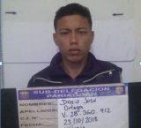 Anzoátegui: Cuatro privados se fugaron de calabozo del Cicpc en Pariaguán