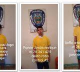 Guarico: Cinco reos se fugaron de CDP de PoliGuárico en municipio Zaraza