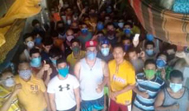 Presos de Nueva Esparta desisten de huelga de hambre por grave situación de salud dentro de los CDP
