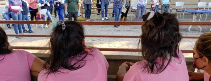 Beneficio para 382 reclusos de 5.010 confinados en el Complejo Penitenciario Carabobo