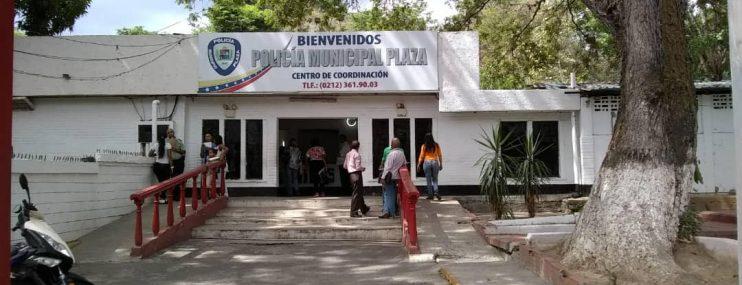 Familiares de preso con tuberculosis en Poliplaza piden le permitan hospitalizarlo