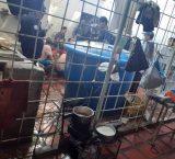 Cuatro privados se evadieron de calabozos de Polianzoátegui