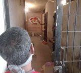 ¨Cristopol¨: un grupo de policías y cristianos evangélicos que llevan la palabra de Dios y comida a algunos reclusos en Aragua