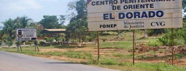 Dos reclusos fallecieron en la cárcel de El Dorado en Bolívar en menos de 4 horas