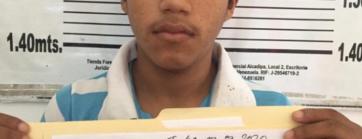Monagas: Se fugaron seis presos de Polimaturín