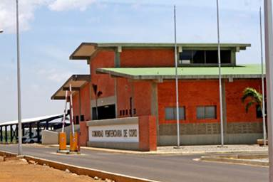 FALCÓN: Tribunal privó de libertad al subdirector y dos custodios de la cárcel de Coro que vendían la comida a los presos