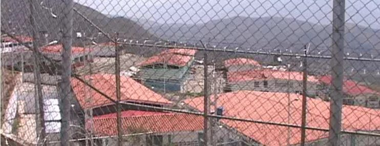 Luego de protesta hubo trasladados: Familiares de reclusos del CEPRA en Mérida exigen información acerca de privados de libertad que permanecen en la penitenciaría