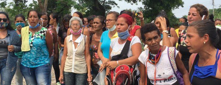 Portuguesa: El detonante de la masacre en el Cepella de Guanare fue el hambre