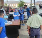 Anzoátegui: Médicos atienen a privados de Polisotillo con escabiosis y hepatitis