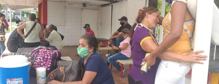 Portuguesa: Ministra Iris Varela ordena evacuación completa de la Cárcel de los Llanos