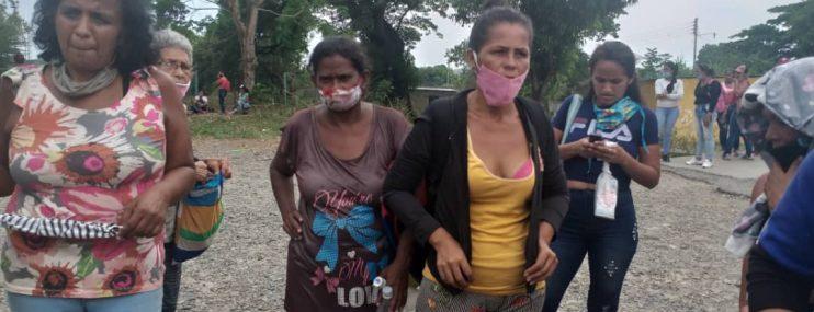 Portuguesa: 179 presos de la cárcel de los Llanos quedaron en libertad tutelada