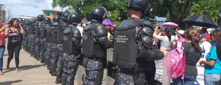 Portuguesa: Director de cárcel de Guanare será investigado en libertad