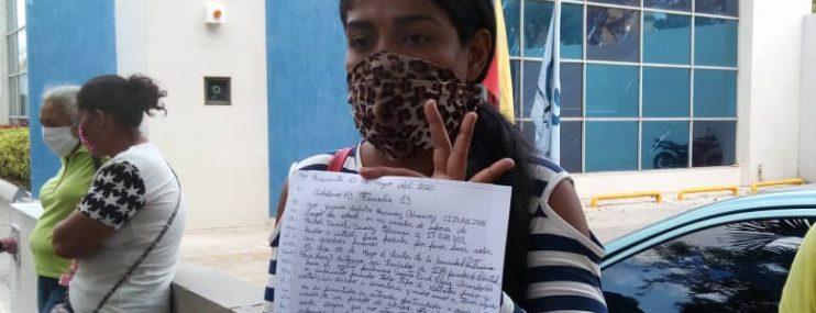 Lara: Fallece privado de libertad por tuberculosis
